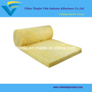 Glass Wool (10-96kg/m3) with Excellent Quality pictures & photos