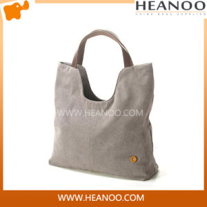 Hot Selling High Quality Custom Logo Printed Tote Handbags pictures & photos