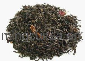 Lychee Black Tea - Black Tea