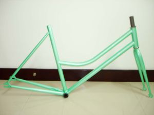Alumium Bicycle Parts - Frame