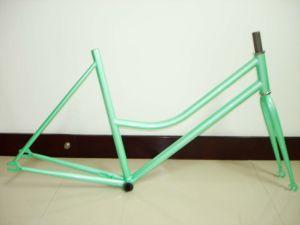 Alumium Bicycle Parts - Frame