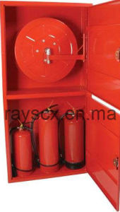 Fire Hose Reel with Cabinet Sng pictures & photos
