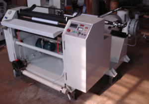 900 Type Thermal Paper Slitting Machine