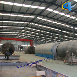 Used Motor Oil Distillation Plant with CE (XY-1) pictures & photos