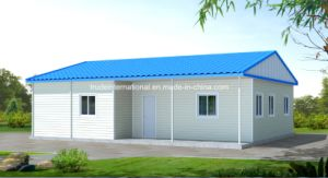 Easy Installation Convenient Prefabricated House pictures & photos