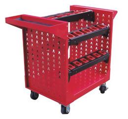 CNC Tool Trolley-CNC-M-E