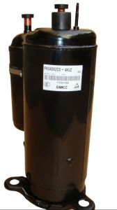 Gmcc Compressor