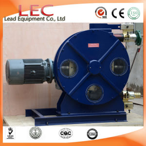Different Output and Hose Squeeze Peristaltic Pump Head pictures & photos