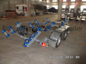 2012 Australia Popular Heavy Duty Boat Trailer (LH5500) pictures & photos