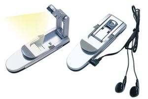 Book Light Radio (BLR103176)