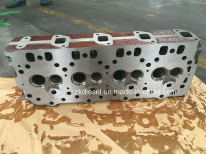 Manufacture A2300 Engine Head 4900995 for Cummins Excavator pictures & photos