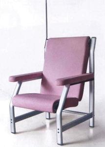 Hospital Chair (E-711#)