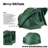 Wholesale Top Grade Carp Fishing Tackle Bivvy Tent pictures & photos