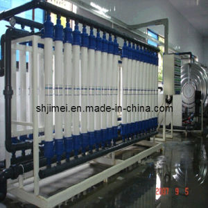 Turnkey Mineral Water Processing Plant pictures & photos