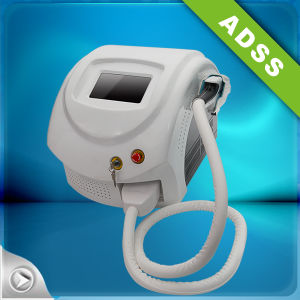 E Light (IPL/RF) Hair Removal Quantum IPL Hair Removal pictures & photos
