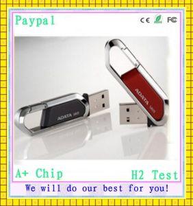 Plastic Revolving USB Flash Drive (GC-R034) pictures & photos