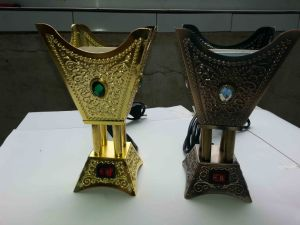 Electric Incense Burner with Crystal (ECB-004)
