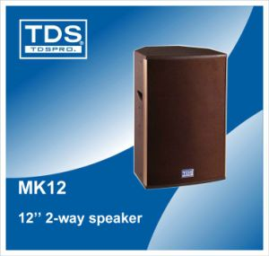 PA Speaker Mk12 pictures & photos