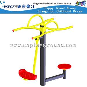 Outdoor Body Building Equipment Outdoor Double Twister (HA-12102) pictures & photos