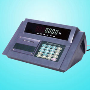 Electronic Indicator Weighing Indicator (LC DS-B) pictures & photos