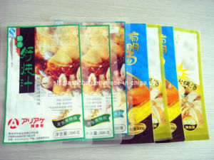 China High Quality Plastic Food Packaging Bag Supplier pictures & photos