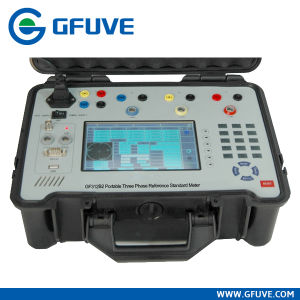 Digital Smart Electric Measurement Instrument pictures & photos
