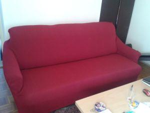100% Polyester Jacquard Sofa Cover for Home Decor