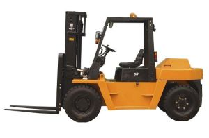 3ton Forklift Price pictures & photos