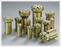 Rock DTH Drill Bit & Drilling Machines (hot) pictures & photos