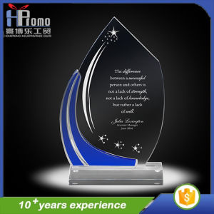 High Quality Acrylic Award Trophy for Sale pictures & photos