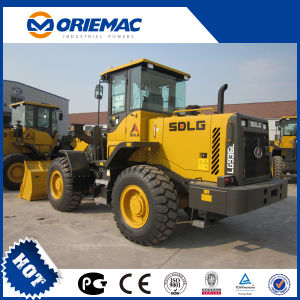 Earth Work Machinery Sdlg 4 Ton Payloader Machine (LG946L) pictures & photos