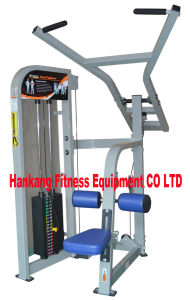 Body Building Eqiupment, Hammer Strength, Fixed Pulldown- (PT-506) pictures & photos
