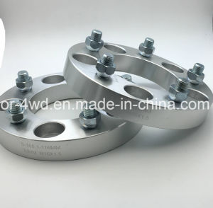 Good Quality 5X165 Wheel Spacer for Land Rover pictures & photos