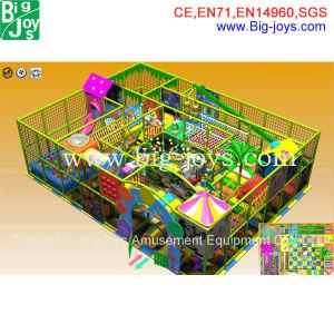 Indoor Amusement Park Equipment, Playground Indoor pictures & photos