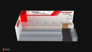 HD1080 Automatic Die Cutting Machine pictures & photos