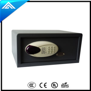 Laptop Size Electronic Hotel Safe Box pictures & photos