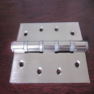 Stainless Steel Precision Casting Cabinet Hinges for Furniture pictures & photos