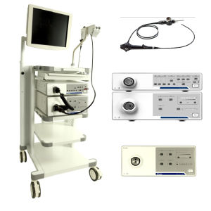 CB-It30 Video Bronchoscopy Equipment/ Bronchoscope System pictures & photos