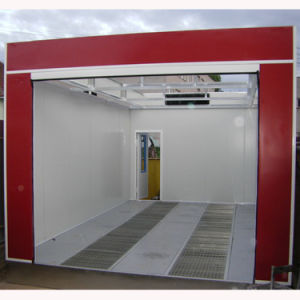 Best Selling Car Spray Painting Room with Ce pictures & photos