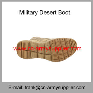 Army Boot-Police Boot-Military Boot-Combat Boot-Desert Boot pictures & photos