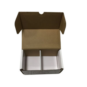 Customized Packaging Paper Box, Paper Gift Box, Corrugated Paper Box pictures & photos