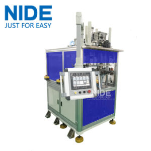 Automatic Generator Motor Stator Coil Winding Inserting Machine pictures & photos