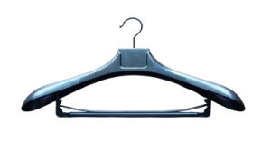 Plastic Large Mens Heavy Clothes Hanger Custom pictures & photos