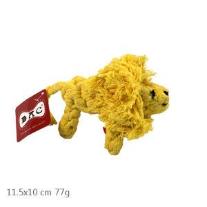 Cotton Chew Rope Lion for Pet pictures & photos