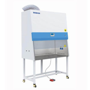 China Biobase Class II B Biosafety Cabinet With ISO CE Certified - Biosafety cabinet price