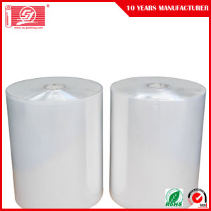 Big Jumbo Roll Machine Wrapping Film 30 Mic 40mic pictures & photos