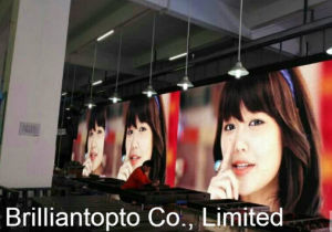 Outdoor P5 SMD Full Color Rental LED Display Screen pictures & photos