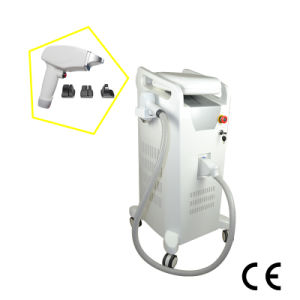 Professional Diode Laser Hair Removal with IPL (HP810) pictures & photos