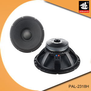 18 Inch Professional Woofer PAL-2318H pictures & photos