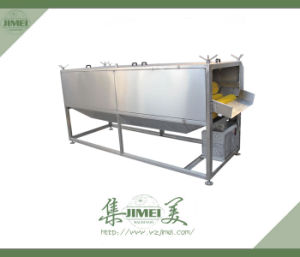 High Quality Cactus and Aloe Vera Leaf Washing Processing Machine/Equipment pictures & photos
